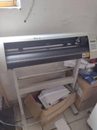 Plotter Máquina de recorte profissional 72 cm