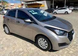 Hyundai - HB20 1.0 12V Comfort - Unica Dona / Baixa KM / 5 Pneus 0 km / IPVA 2021 Pago