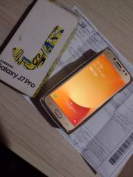 Sansung J7 pro 64GB/4Ram biometria