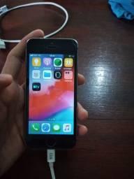 Iphone 5s 32gb leia