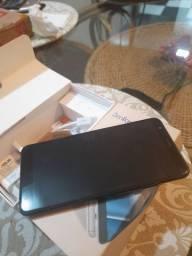 Celular zenfone Max Plus M1 (semi novo)