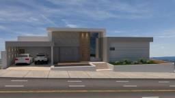 Título do anúncio: Casa com 3 dormitórios à venda, 177 m² por R$ 697.000 - Fazenda Vitali - Colatina/ES