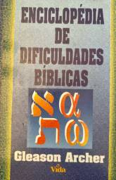 Enciclopédia  de Dificuldades Bíblicas