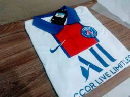 Camisa Paris Saint Germain Nike
