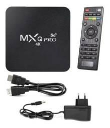 TV Box MXQ Pro 5G android 10