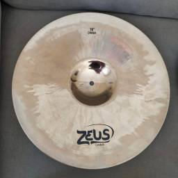 Crash 16? Zeus Hybrid