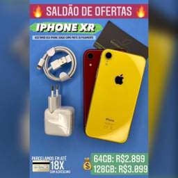 iPhone XR 64GB PROMOÇÃO!!!!!