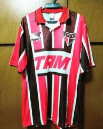 Camisa II São Paulo Futebol Clube G 1994