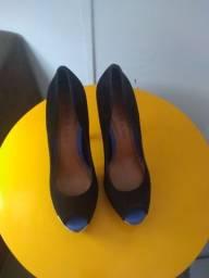Sapato de Luxo Carrano
