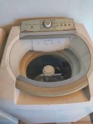 Máquina BRASTEMP 11KG 220V em Lins-SP Ótima para lavar edredom + 90 dias de garantia