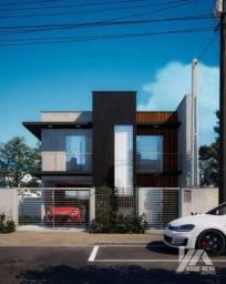 Sobrado com 3 dormitórios à venda, 120 m² por R$ 540.000 - Dos Estados - Guarapuava/PR
