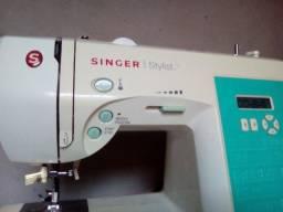 Máquina d costurar