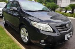 May carro Toyota corolla 1.8 automático