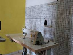 Máquina de Costura Industrial Reta Zoje