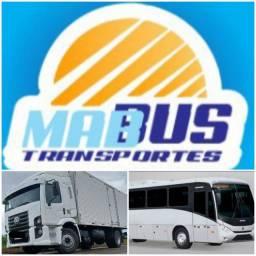 Mabbus Transportes e serviços