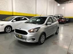Ford ka se 1.0 completo td revisado impecável