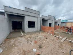 Ótima CHANCE, casas novas no Bairro Redenção! Ligue