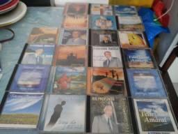 CDS- FELICIANO DO AMARAL-MUSICAS SACRAS EVANGEO8CAS