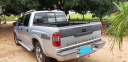 Chevrolet S10 Executiva Diesel 4X4