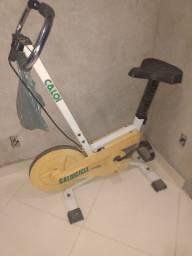 Bike ergometrica