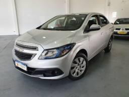 Chevrolet - Prisma 1.4 Lt | 2015 | *Tamanho conforto e segurança P/ toda Familia*Finan100%