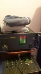 Vendo aparelho de som