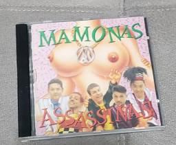 CD's originais