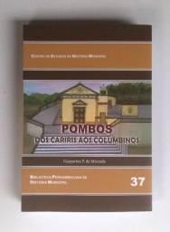 Pombos Dos Cariris Aos Columbinos Gasparina P. De Miranda