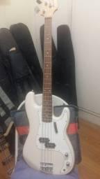 Vendo P-Bass Luthier Maurício Bertola -