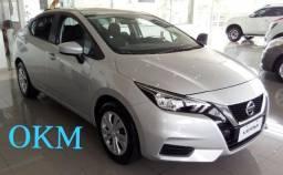 Nissan Versa Sense 1.6 CVT