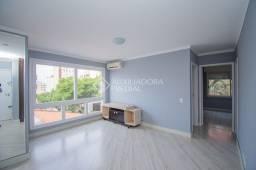 Apartamento para alugar com 2 dormitórios em Rio branco, Porto alegre cod:228861
