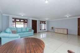 CA0180 - Casa com 4 suites, 4 vagas, Cajuru - Curitiba