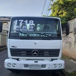 Mercedes Benz  17 18