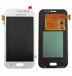 Tela Frontal Touch + Lcd Samsung J110/ J200/ J300