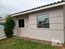 Casa à venda, 80 m² por R$ 175.000,00 - Cará-cará - Ponta Grossa/PR