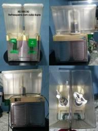 Refresqueira IBBL R$ 950.00