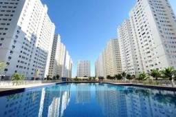 Título do anúncio: Apartamento 2 quartos ( 1 ) Suíte  60 m² Tropicale Borges Landeiro