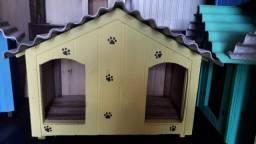 Casinhas para Cachorros e Religião