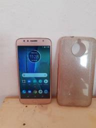 MotoG5s Plus 32GB com biometria