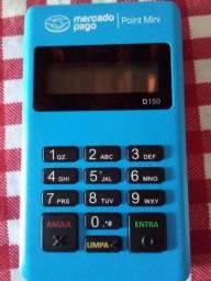 Maquinas de  cartão mini Pointe