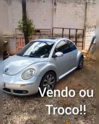 Vendo New beetle