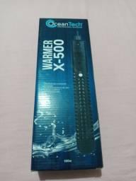 Termostato - Aquecedor Warmer X-500 - Ocean Tech