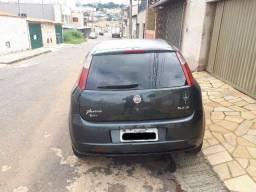 Título do anúncio: Vendo ou troco Fiat Punto ELX 1.4 2008 completo