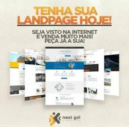 Pagina de vendas / land Page