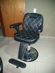Cadeira para Barbeiro ou cabeleireira.....