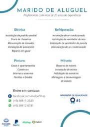 Instalação e Manutenção | Ar-Condicionado