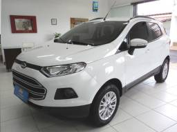 Ford Ecosport 1.6 SE Flex Manual Branco Único Dono