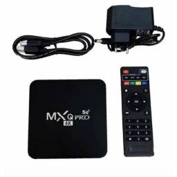 Mxq Pro 4K Android 11 - 5G 8GB Ram 128GB