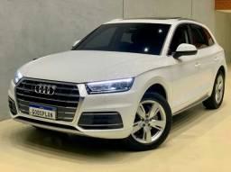 Audi Q5 2.0 Tfsi Gasolina Ambiente S Tronic - 2017/2018