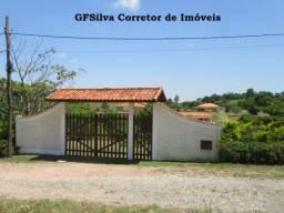 Terreno 2.100 m2 água Sabesp lúz internet portão de entrada pronta Ref. 177 Silva Corretor